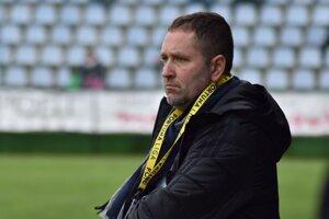 Jozef Majoroš finišuje so štúdiom najvyššej trénerskej licencie.