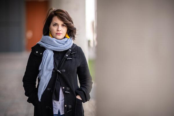 Blog o zneužívaní Katarína Danová zverejnila pred rokom.