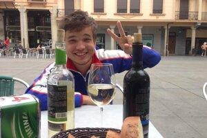 Víno je v Leóne lacnejšie ako voda.