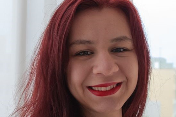 Doktorandka Dominika Kleinová prednášala oprostitúcii vKošiciach.