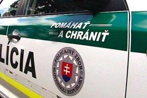 Kontroly na cestách pokračujú aj v tomto roku, policajti opäť zadržali podgurážených vodičov.