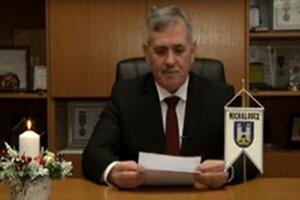 Zahorčákov novoročný prejav preskúma Rada pre vysielanie a retransmisiu.
