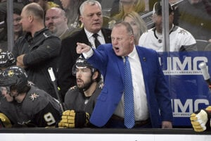 Gerard Gallant.
