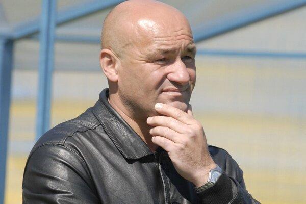Dohoda s Jozefom Škrlíkom znie do konca aktuálnej sezóny.