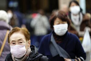 Vo Wu-Chane dosiaľ zistili zápal pľúc spájaný s novým koronavírusom, prinajmenšom 41 ľuďom.