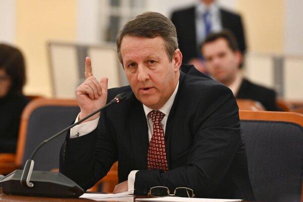 Michal Truban bol aj kandidátom na post ústavného sudcu.