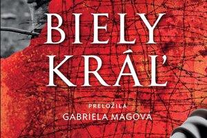 György Dragomán: Biely kráľ (preložila Gabriela Magová, Zelený kocúr 2019)