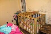 Jedna z klietok, do ktorej zatvárali deti.