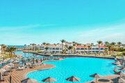 Zimná dovolenka v Egypte