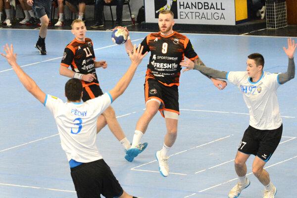 Košice Crows predstavili zaujímavú novinku.