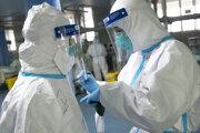 Nový čínsky vírus si vyžiadal najmenej 26 obetí na životoch.