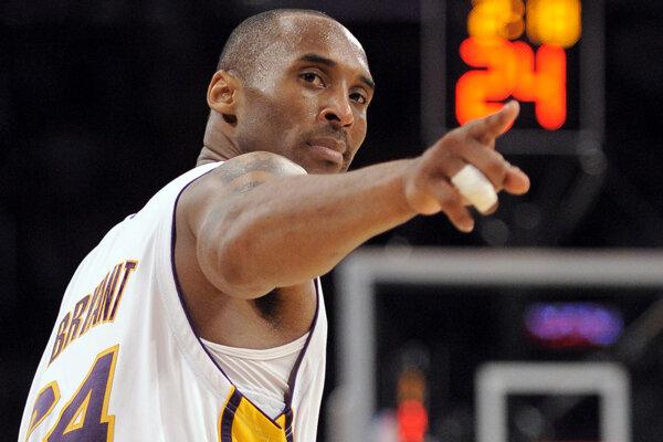 Kobe Bryant tragicky zahynul vo veku 41 rokov.