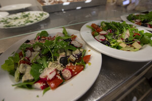 Vegetariánstvo a vegánstvo dostáva v domácnostiach aj reštauráciách väčší priestor.