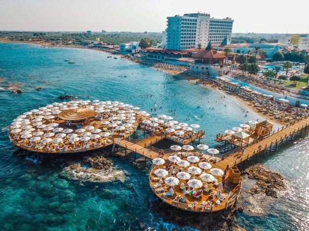 Severný Cyprus: Salamis Bay Conti 5*