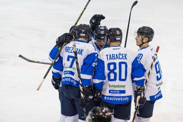 Mužský hokej môže ostať aj bez priamej podpory od mesta. Sen o extralige by sa zrejme rozplynul.