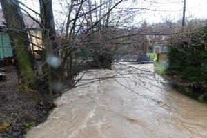 Situácia v okrese Prievidza.