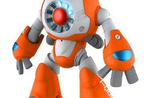 Inteligentný robot i-Que vie odpovedať deťom na otázky. Jeho pripojenie k telefónu skrz bluetooth je nezabezpečené, ukázala organizácia Stiftung Warentest. K robotu sa mohol pripojiť hocikto.