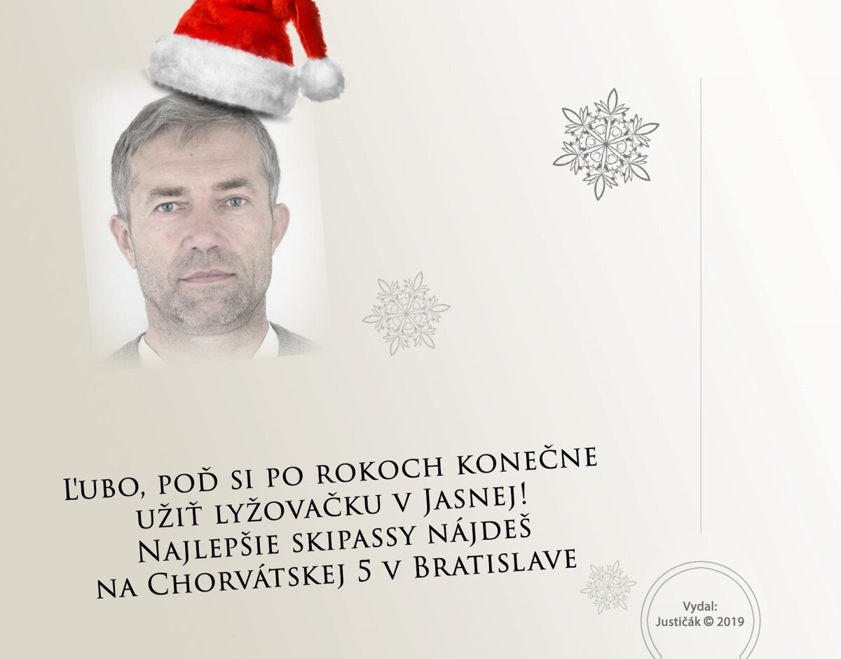 Ľuboš Kosík odkazuje polícii: Tu ma máte - SME
