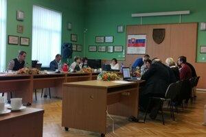 Krompašskí poslanci schválili odkúpenie pozemkov v lyžiarskom stredisku Plejsy.