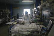 V Číne je nakazených už viac ako 68-tisíc ľudí.