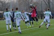 Prešovskí futbalisti sa v príprave predstavili aj na Ukrajine, zahrali si s tímom FC Minaj.