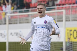 Jakub Švec.