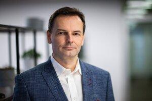 Martin Mihál, predseda Združenia výrobcov murovacích materiálov.