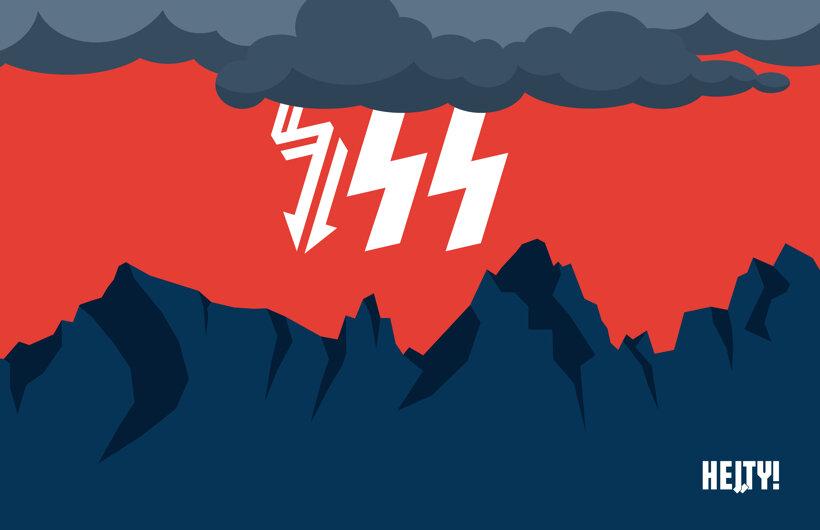 Nad Tatrou sa blýska (Hej, ty!) 21. februára