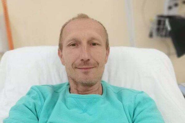 Igor Gúčik.