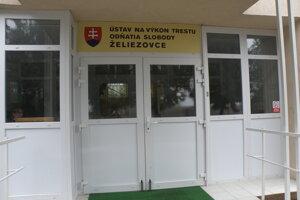 V Ústave vo Veľkom Dvore pri Želiezovciach volilo 22 odsúdených.