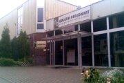 Regionálne kultúrne centrum v Prievidzi - Galéria Regionart.