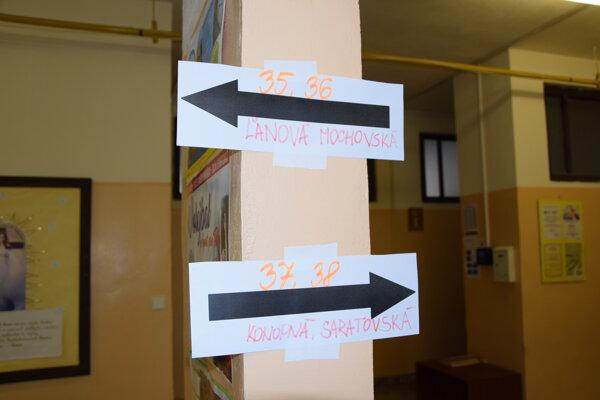 Voľby do NR SR sa konali 29. februára.