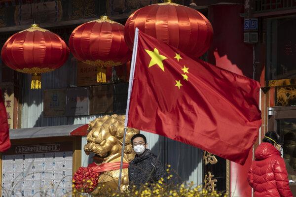 Občan Pekingu