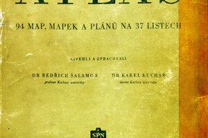 Atlas schválený vtedajším ministerstvom školstva.