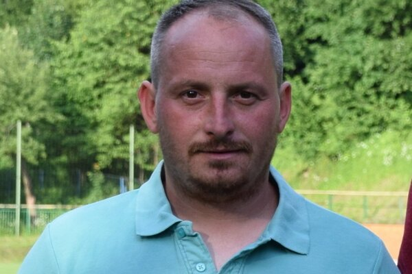Prezident Tatrana Oščadnica Michal Gončár.
