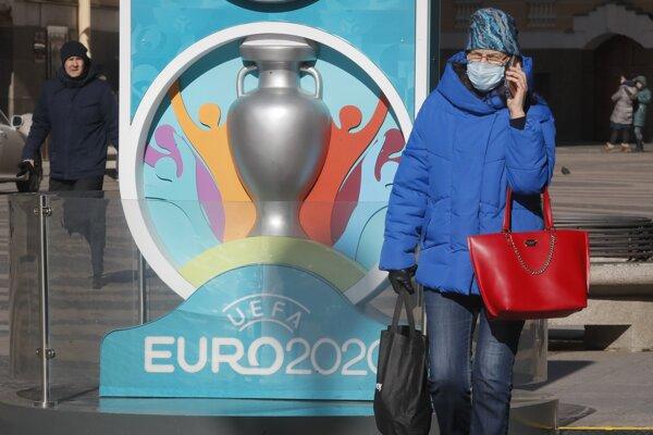Vírus zasiahol aj futbalové EURO.