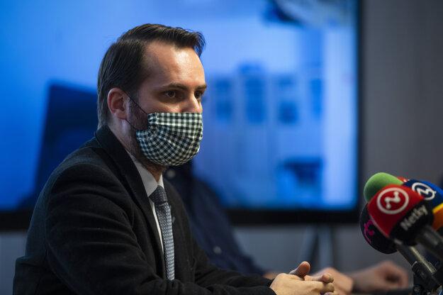 Garant štandardných diagnostických, terapeutických a preventívnych postupov Ministerstva zdravotníctva Jozef Šuvada.