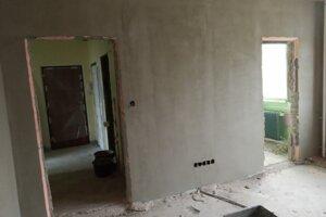 Stavebné úpravy.