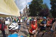 Na budúci rok sa presúva aj termín Polmaratónu Košice - Seňa.