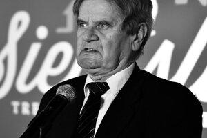 Dušan Bartovič.