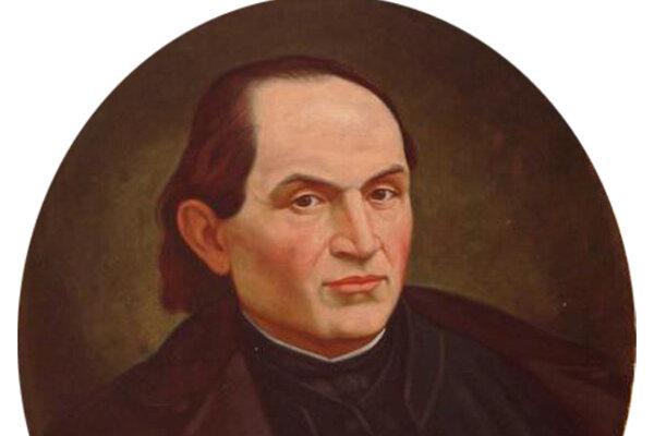 Andrej Sládkovič.