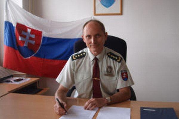 Ján Valent o práci žiarskej polície na odhaľovaní a riešení drogovej kriminality.
