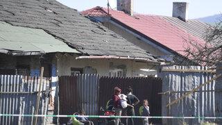 Skutočne zarábajú Rómovia na sociálnom systéme?