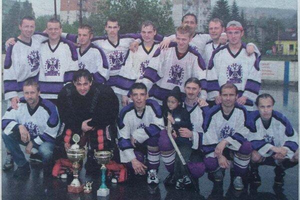 Khk Suché dresy si titul v KHL pripísali vo svojej 5. sezóne. Zaslúžený triumf prišiel v pravý čas.