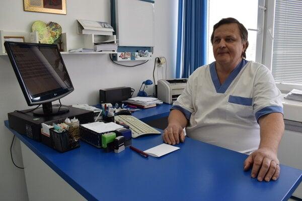 Chirurg Ján Matyčšák hovorí o chýbajúcej diagnostike.