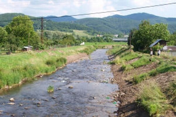 Tráva v okolí Lutilského potoka môže skrývať nepríjemné prekvapenie.