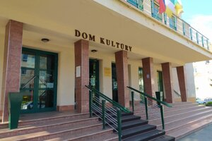 Do tepelného auditu je zapojený aj prievidzský dom kultúry.