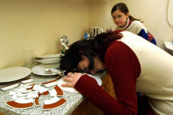 Pôjde o službu pre osamelé ženy aj matky s deťmi.