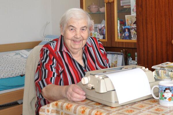Agneša Palková