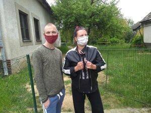 Jakub a Alexandra z Točnice sú zhrození. Nevedia si vysvetliť, čo sa stalo.